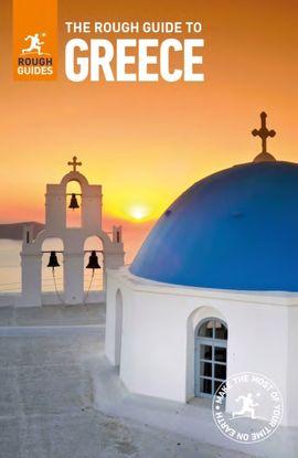 GREECE -ROUGH GUIDE