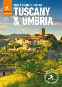TUSCANY AND UMBRIA -ROUGH GUIDE