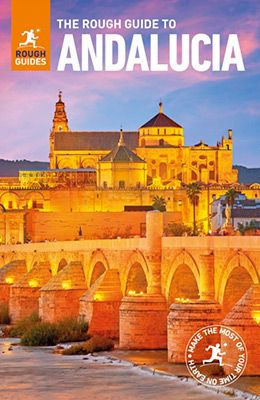ANDALUCIA [ENG] -ROUGH GUIDE