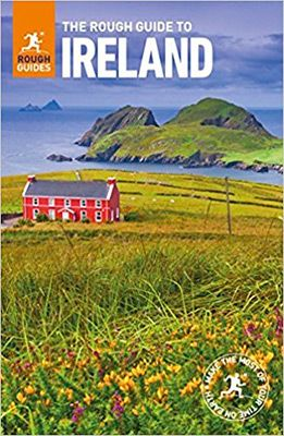 IRELAND -ROUGH GUIDE