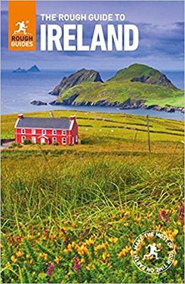 IRELAND -ROUGH GUIDE
