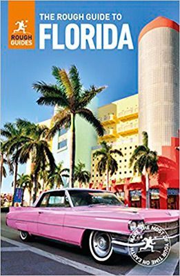 FLORIDA -ROUGH GUIDE