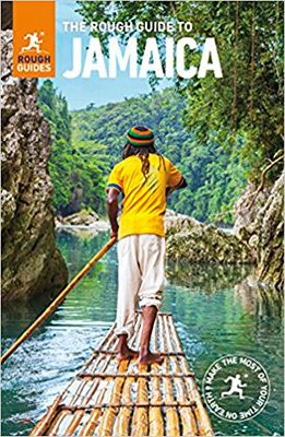 JAMAICA -ROUGH GUIDE
