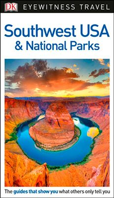 SOUTHWEST USA AND NATIONAL PARKS -EYEWITNESS