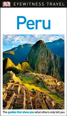PERU -EYEWITNESS TRAVEL