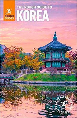 KOREA -ROUGH GUIDE