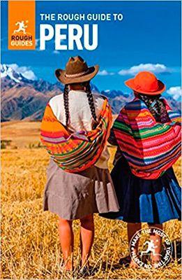 PERU -ROUGH GUIIDE
