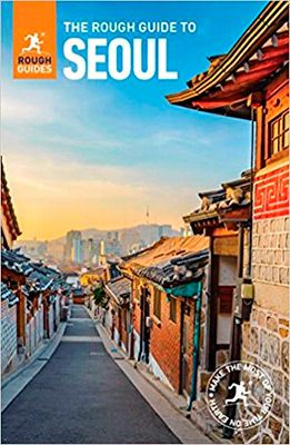 SEOUL -ROUGH GUIDES