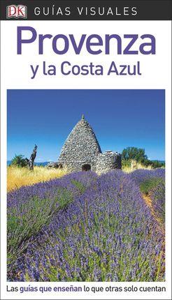 PROVENZA Y COSTA AZUL -GUIAS VISUALES