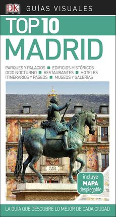 MADRID -TOP 10