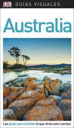 AUSTRALIA -GUIAS VISUALES