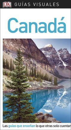 CANADA -GUIAS VISUALES