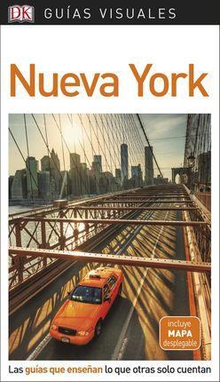 NUEVA YORK -GUIAS VISUALES