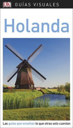 HOLANDA -GUIAS VISUALES
