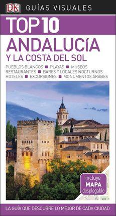 ANDALUCIA Y LA COSTA DEL SOL -TOP 10
