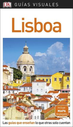 LISBOA -GUIAS VISUALES
