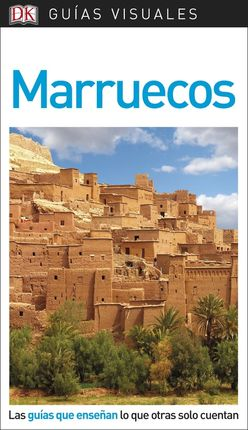 MARRUECOS -GUIAS VISUALES