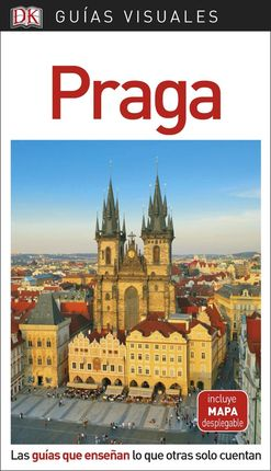 PRAGA -GUIAS VISUALES