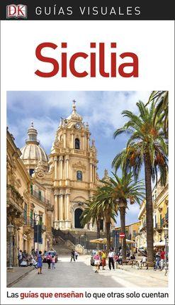 SICILIA -GUIAS VISUALES
