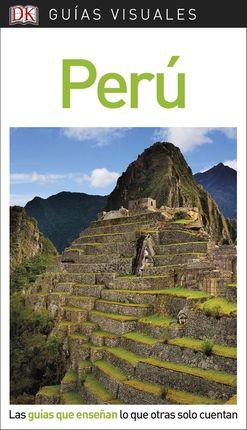 PERU -GUÍAS VISUALES