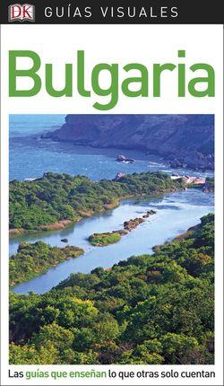 BULGARIA -GUIAS VISUALES