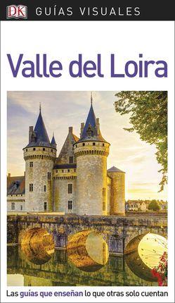 VALLE DEL LOIRA -GUIAS VISUALES