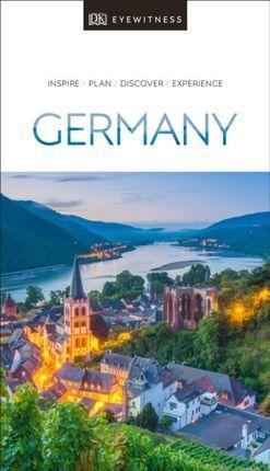 GERMANY -EYEWITNESS TRAVEL -DK
