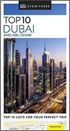 DUBAI & ABU DHABI -TOP 10 EYEWITNESS TRAVEL GUIDE