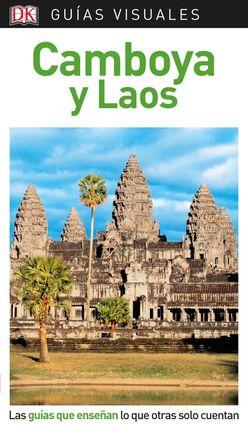 CAMBOYA Y LAOS -GUIAS VISUALES