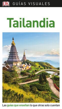 TAILANDIA -GUIAS VISUALES
