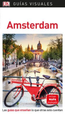 AMSTERDAM -GUIAS VISUALES