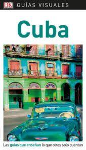 CUBA -GUIAS VISUALES