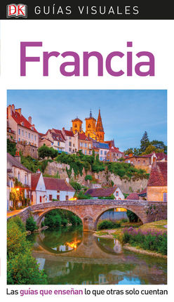 FRANCIA -GUIAS VISUALES