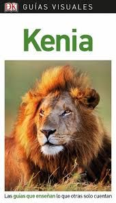 KENIA -GUIAS VISUALES