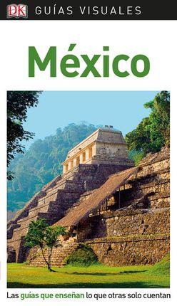MEXICO -GUIAS VISUALES