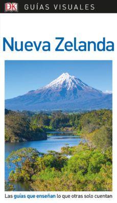 NUEVA ZELANDA -GUIAS VISUALES