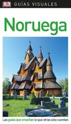 NORUEGA -GUIAS VISUALES