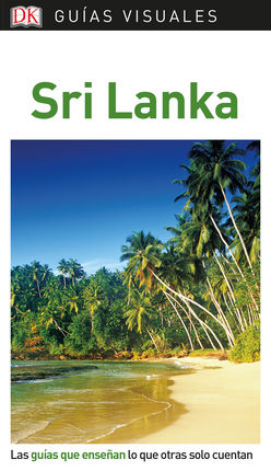 SRI LANKA -GUIAS VISUALES