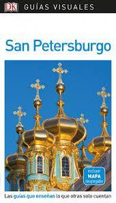 SAN PETERSBURGO -GUIAS VISUALES