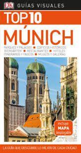MUNICH -TOP 10
