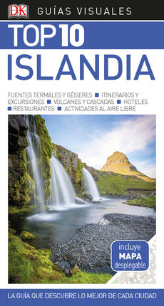 ISLANDIA -TOP 10