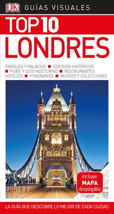 LONDRES -TOP 10