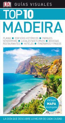 MADEIRA -TOP 10