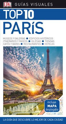 PARIS -TOP 10