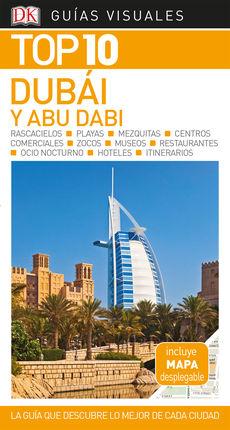 DUBAI Y ABU DABI -TOP 10