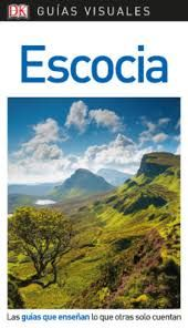 ESCOCIA -GUIAS VISUALES