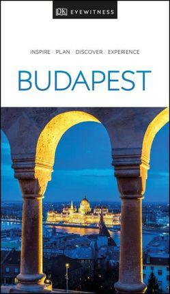 BUDAPEST -EYEWITNESS TRAVEL