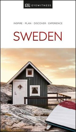 SWEDEN -EYEWITNESS TRAVEL GUIDE