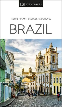 BRAZIL -EYEWITNESS TRAVEL