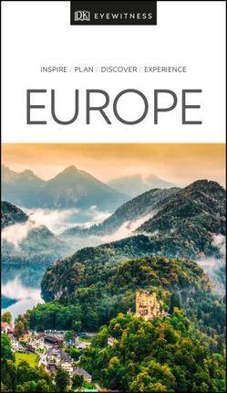 EUROPE -EYEWITNESS TRAVEL